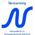 Markierungszeichen Neckarsteig