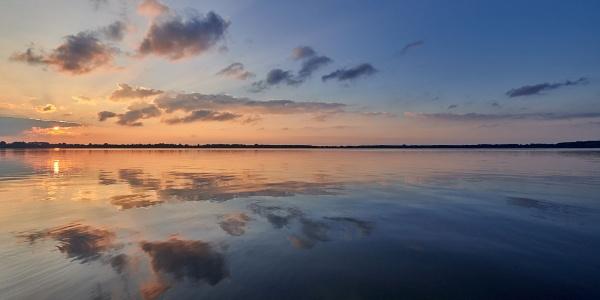 Zwischenahner Meer, Foto: Ostfriesland Tourismus GmbH / Fotograf: Achim Meurer