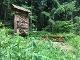 Das Insektenhotel am Wegesrand