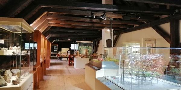 Bergbaumuseum Altenberg