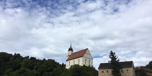Bergkirche Tharandt