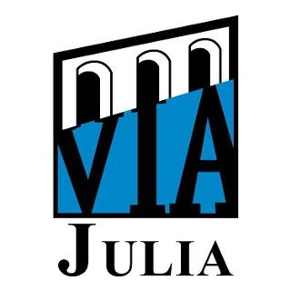 Via Julia - Wegekennzeichen
