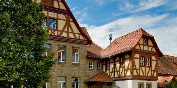 Schule Gochsheim