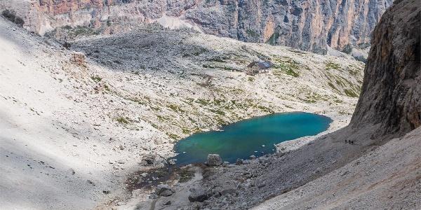 Lake Panormaa