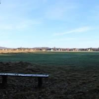 Bank am Bärental; Blickrichtung Ost