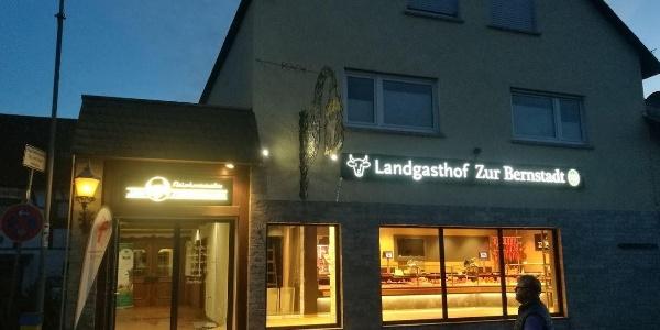 Landgasthof Zur Bernstadt