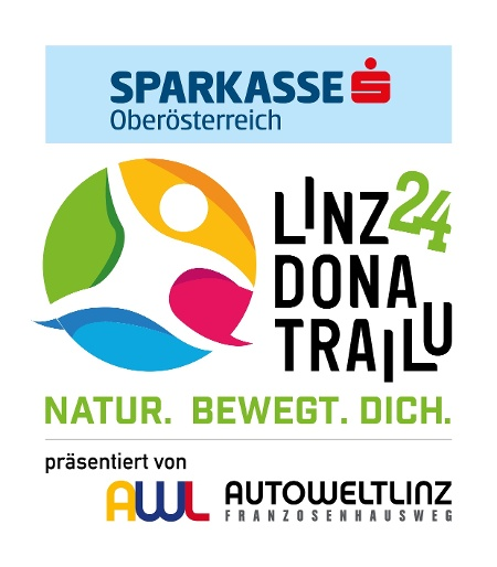 Logo Donautrail