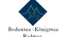 Bodensee-Königssee-Radweg im Chiemsee-Alpenland