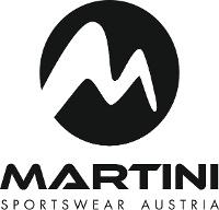 Logo Martini-Sportswear GmbH