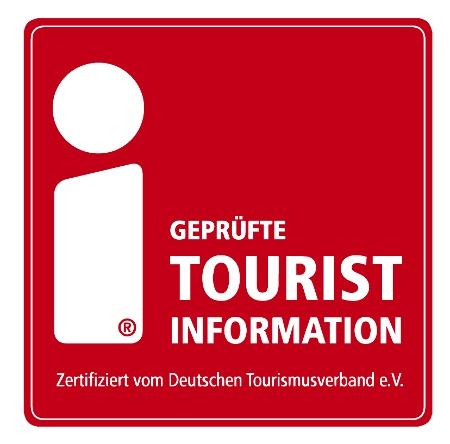 Logo Tourist – Information Bad Frankenhausen