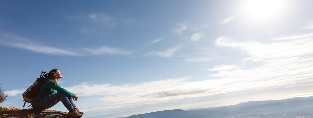 Naturpark Montseny