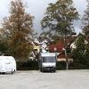 Wohnmobilstellplatz am Brenzufer