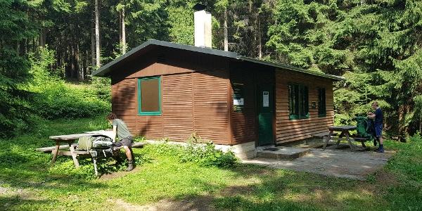 Rotsteinhütte