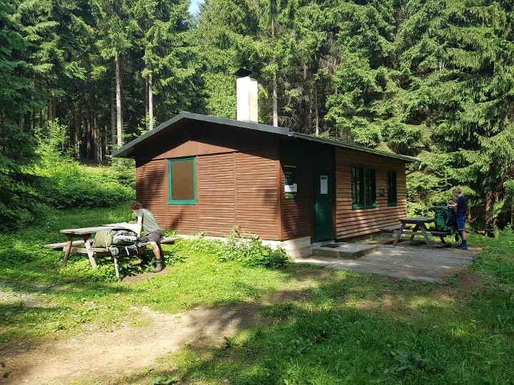 Foto Rotsteinhütte