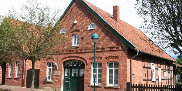 Samtgemeinde Liebenau