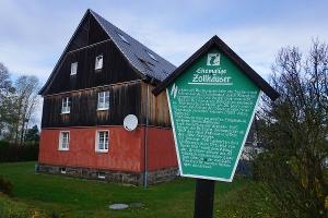 Foto Zollhäuser in Rosenthal