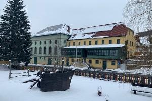 Foto Gasthof Hertigswalde