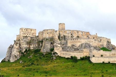 Spisske hrad