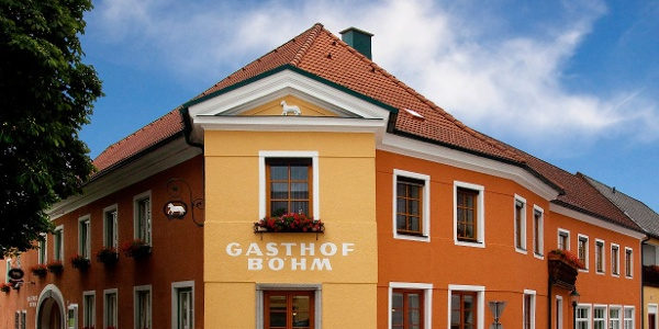 Gasthof Böhm