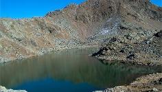Bergtour zur Eidechsspitze