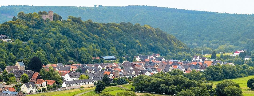 Helmarshausen Panorama