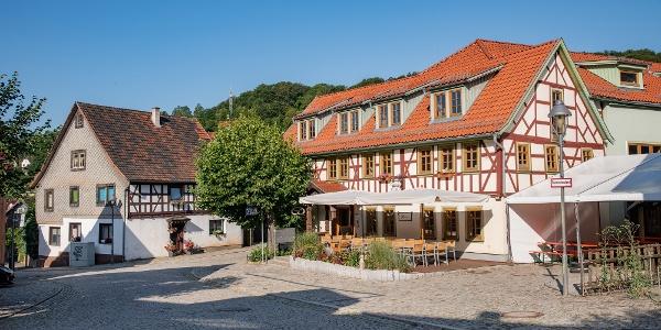Messerstübchen Steinbach - Bad Liebenstein