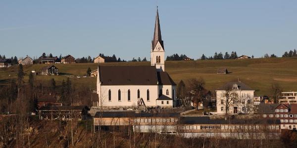 Egg, Katholische Pfarrkirche Heiliger Nikolaus 3