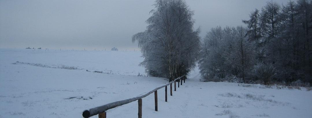 Winter im EdelSteinLand