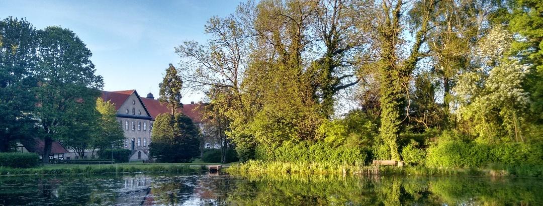 Kloster und Klosterpark