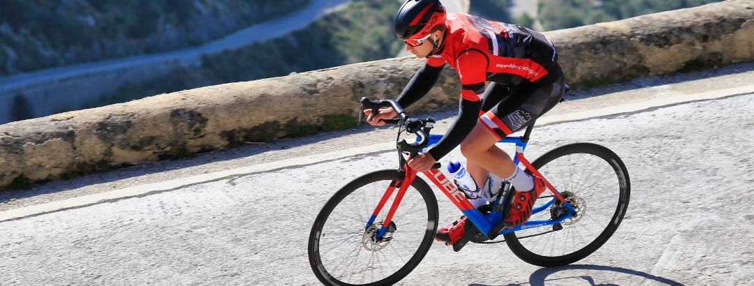 Road cycling in Mallorca