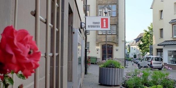 Tourist Information in Siegen