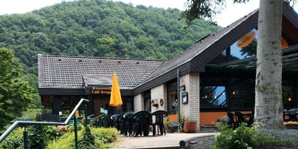Café Burgblick