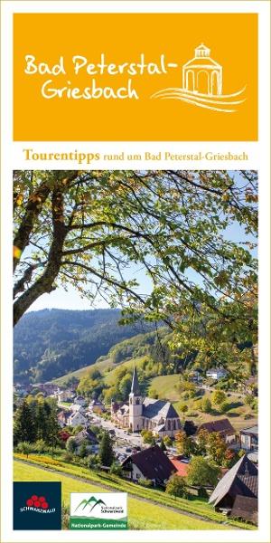 Broschüre Tourentipps