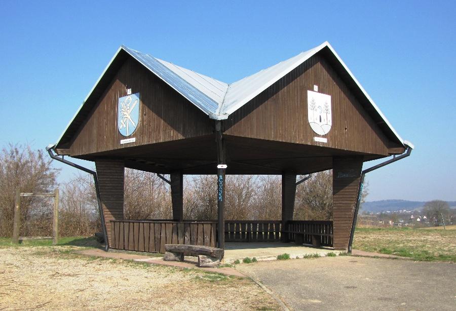 Weinpavilion