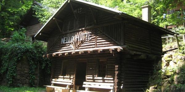 Nello Hütte