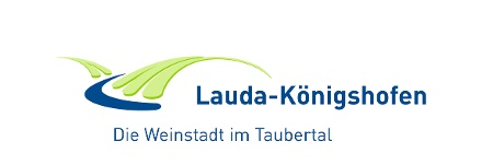 Logo Stadt Lauda-Königshofen