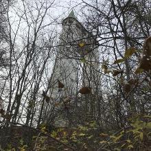 Schönberg Turm