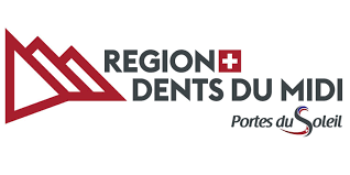 Logo Région Dents du Midi SA