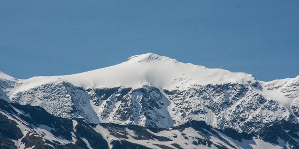 Schareck  3123 m