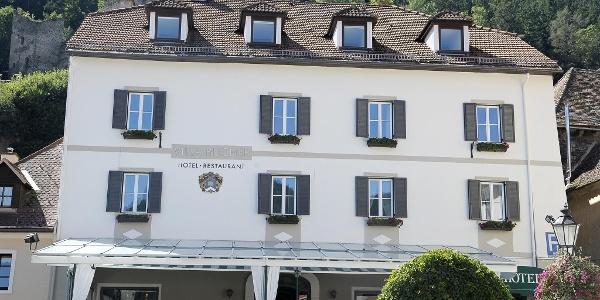Hotel Villa Bucher