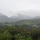 Mourne mountains, Down, Northern Ireland