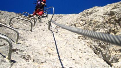 Klettersteig Wimmis : Klettersteig simplon tourismus