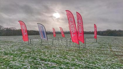 Inspire Races Winter Series 10K