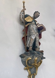 Teunz - Jakobus