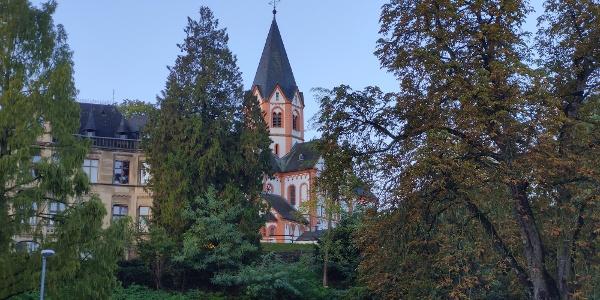 Sinzig  - Kirche St. Peter