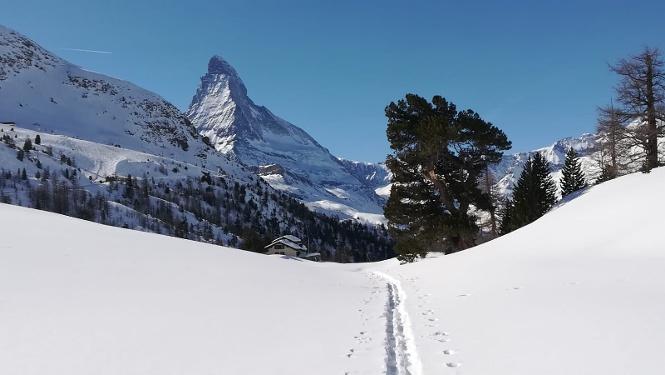 Winter Wonder Trail (Nr. 146)
