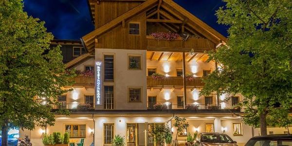 Hotel Hochkönig Sommer
