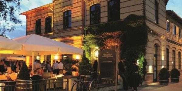 Restaurant & Café Herzogliche Dampfwäscherei Schwerin