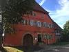 Der Rote Ochsen Wackershofen Außenansicht   - © Quelle: Der Rote Ochsen