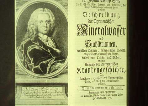 Dr. med. Johann Philip Seip
